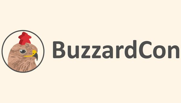 Announcing BuzzardCon